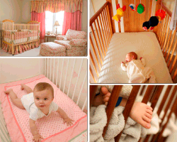 apensar recamara bebe