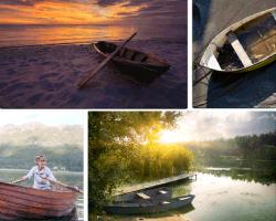 apensar barcas