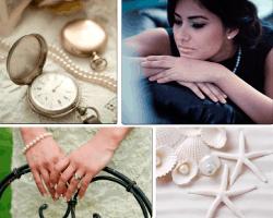 apensar reloj antiguo collar