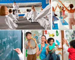 Apensar karate