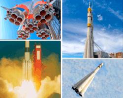 Apensar nave espacial