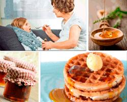 apensar waffles