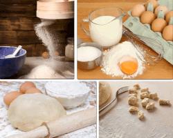apensar huevos leche