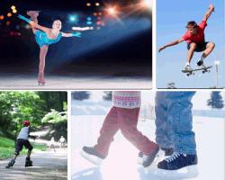 Apensar patineta