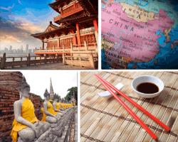 Apensar templo chino