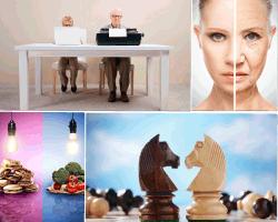 apensar fichas de ajedrez