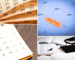 apensar calendario agenda