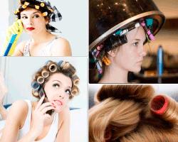 apensar mujeres en peluqueria