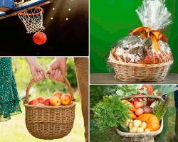 apensar cesta de frutas