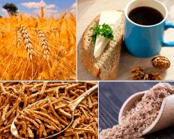 apensar cereal trigo