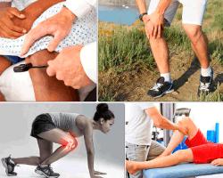 apensar dolor de pierna