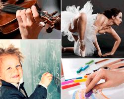 apensar violin bailarina