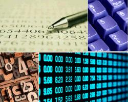 apensar numeros teclado