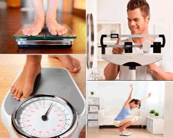 apensar pesa balanza