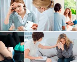 Apensar mujer ayudando a otra
