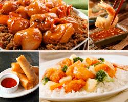 apensar pollo salsa