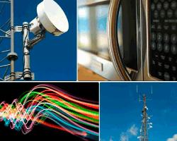 apensar antena de senal