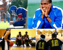 apensar jugador de futbol americano