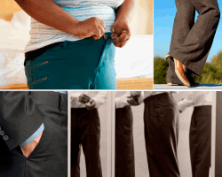 apensar pantalones
