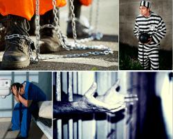 apensar presos