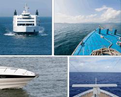 apensar barcos