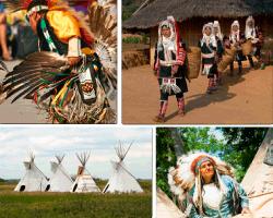 apensar indios