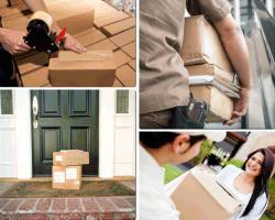 apensar cajas de carton