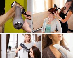 apensar peluquera