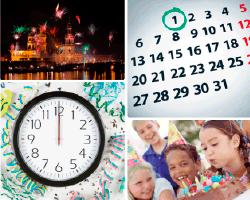 APensar calendario