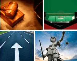 Apensar martillo de juez