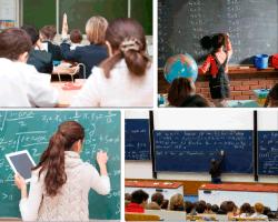 Apensar alumnos en clases