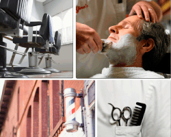 Apensar peluquería