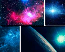 Apensar galaxia