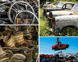apensar cementerio carros