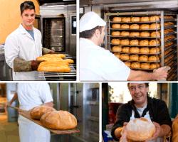 apensar horno de pan