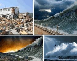 apensar tsunami