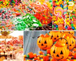apensar dulces