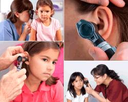 apensar revisando oido