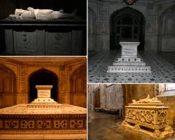 apensar tumbas antiguas