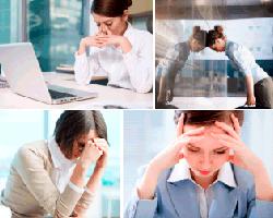 apensar mujer laptop