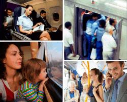 apensar tren metro