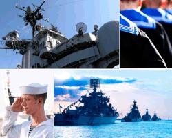 apensar barco de guerra