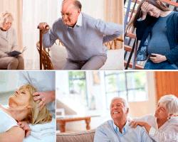 Apensar ancianos