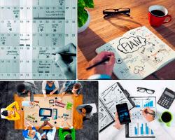 apensar planear tareas