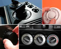 Apensar botón de volumen