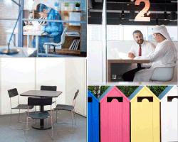 apensar despacho casetas