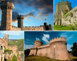 apensar castillos