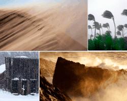 Apensar dunas de arena