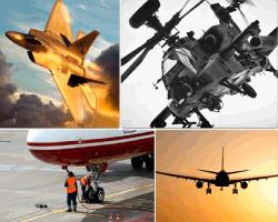 Apensar avión de guerra